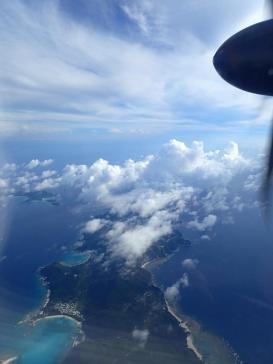 Kerama archipelago.